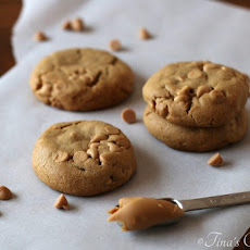 Bakery Style XL Peanut Butter Cookies