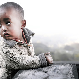 God Bless Poor People by Hussain AlTarouti - Babies & Children Children Candids ( child, popular, beautiful, contest, portrait,  )