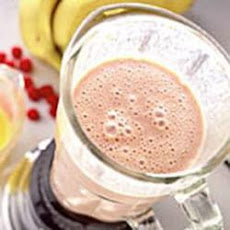 Fill You Up Breakfast Smoothie