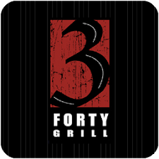 3 Forty Grill