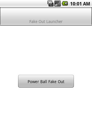 【免費娛樂App】Lotto Fakeout-APP點子