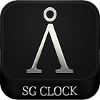 SG Clock Widget icon