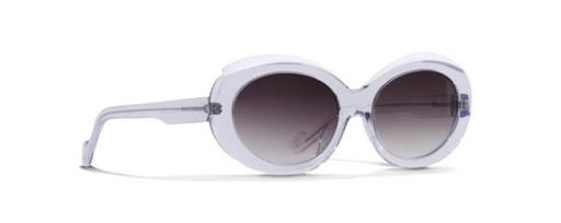 Gafas Moda diferente de Andrè Courrèges