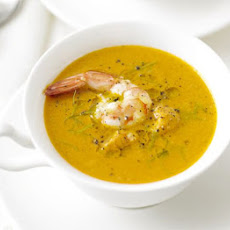 Prawn & Fennel Bisque