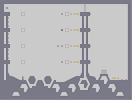 Thumbnail of the map 'Radio Tower'