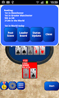 Screenshot of ShootTexas Poker Free