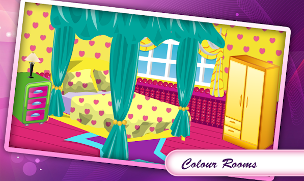 My candy room decoration apk 1 0 1 free casual games for for My room decoration games