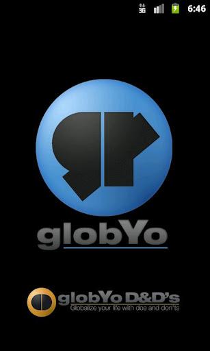 globYo Dos Don'ts