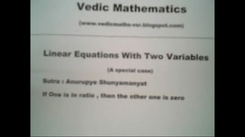 Screenshot of Maths Shortcut Tricks (Vedic)