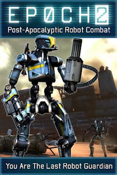 EPOCH.2 apk screenshot