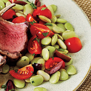 Cook Fresh Lima Beans Recipes