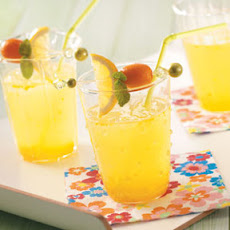 Sunny Orange Lemonade Recipe