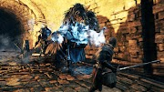 Dark Souls director promises to take more care over the PC version of Dark Souls 2