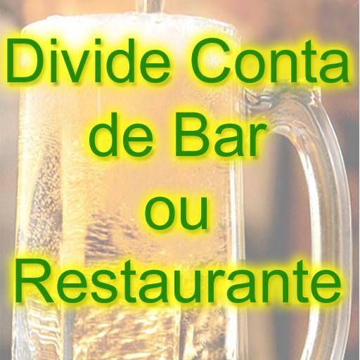 Divide Conta Bar e Restaurante LOGO-APP點子