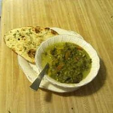 Kale and Spinach Saag