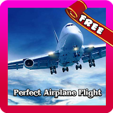 New Perfect Flight Airplane