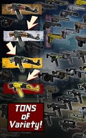 Screenshot of TONS OF GUNS
