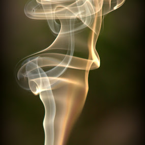 dancer by Cosmin Popa-Gorjanu - Abstract Patterns