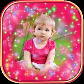 Glitter Photo Frames APK for Ubuntu