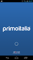 Screenshot of PrimoItalia