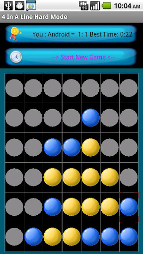 【免費解謎App】四子棋-三合一-APP點子