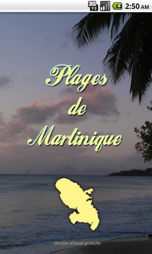 Plages de Martinique - Démo