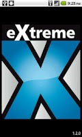 Screenshot of PCGH Extreme