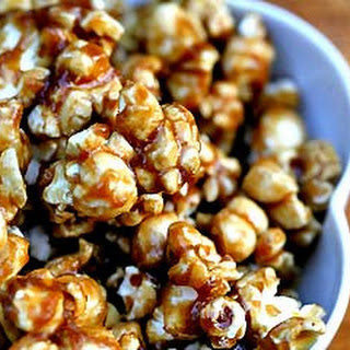 Brown Sugar Syrup Caramel Corn Recipes