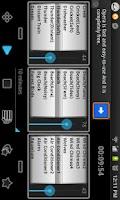 Screenshot of Sleep Sounds Lite