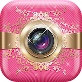 Glamorous Photo Collage Maker APK Icon