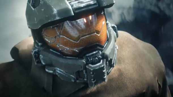 343 Industries announces Halo: The Master Chief Collection