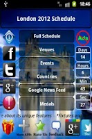 Screenshot of 2012 London Games