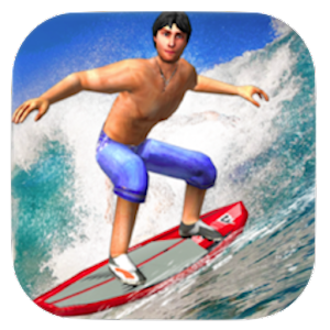 Surfing Madness - ( 3D Game )