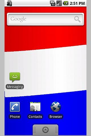 Nederland Vlag Holland Flag