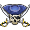 Pirates Fight icon