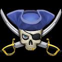 Pirates Fight icon