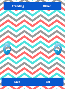 Chevron Wallpapers - screenshot