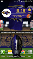 Screenshot of NFL 2014 Live Wallpaper