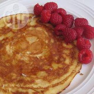 Pancake Mix Flour Eggs Sugar Recipes