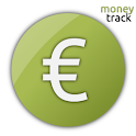 Money Track icon