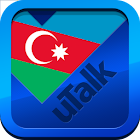 uTalk Azeri icon