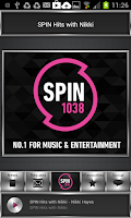 Screenshot of SPIN 1038