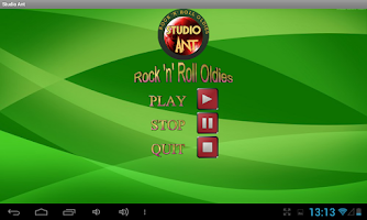 Screenshot of Studio ANT Rock&Roll Oldies