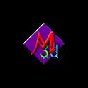 Code breaker 3D Lite icon