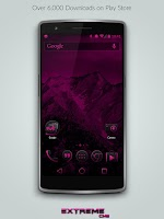 Screenshot of JB Extreme Pink CM11 CM12