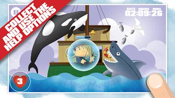 Screenshot of Jump The Shark