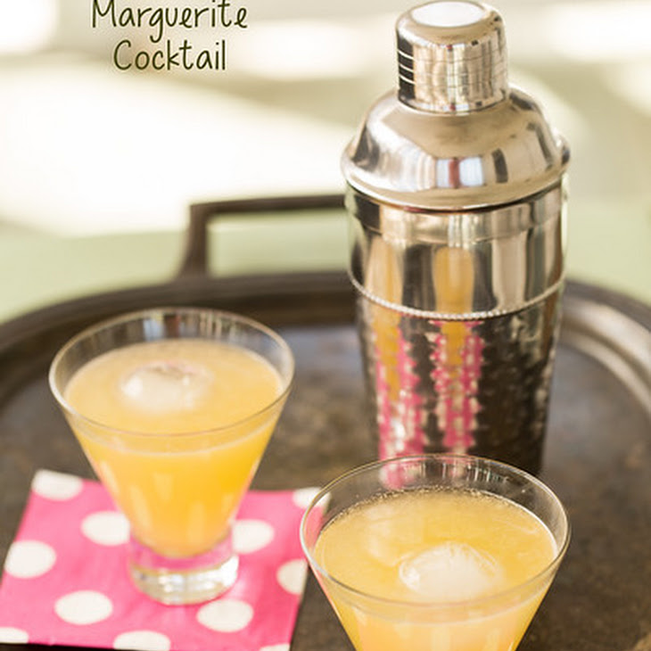 The Marguerite – The Perfect Citrus Cocktail | Tipsy Tuesday Recipe ...