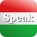 Speak Hungarian icon