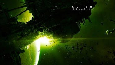 Alien: Isolation artwork leaks online