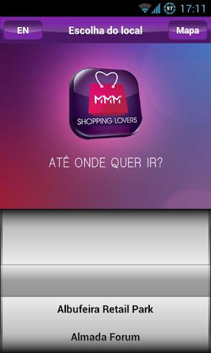 MMM Shopping Lovers